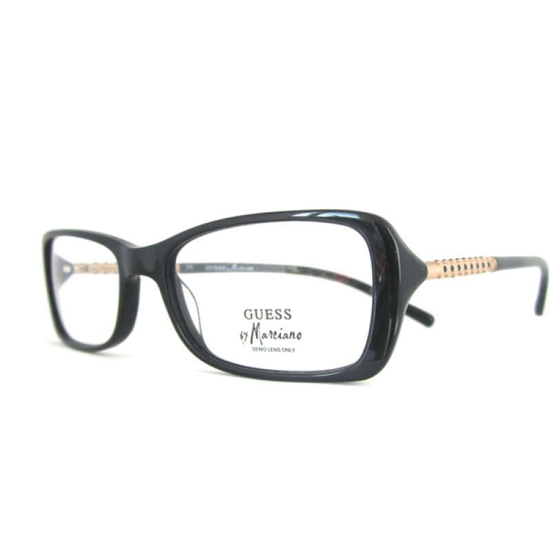 Ladies Guess by Marciano Designer Optical Glasses Frames, complete ...