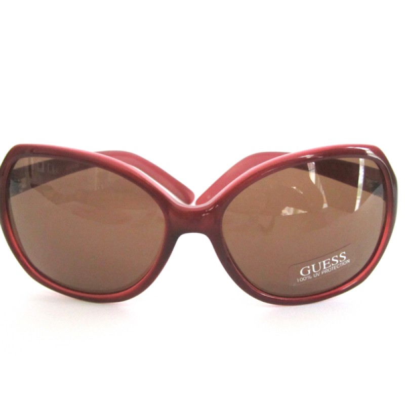 kids designer sunglasses  Kids Guess Designer Sunglasses, complete with case GU T109 Brown