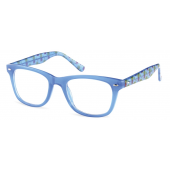 PK1-FF Children's Glasses Frames (FRAME ONLY)