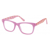 PK1D-FF Children's Glasses Frames (FRAME ONLY)