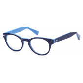 AK53D-FF Children's Glasses Frames (FRAME ONLY)