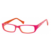 AK22E-FF Children's Glasses Frames (FRAME ONLY)