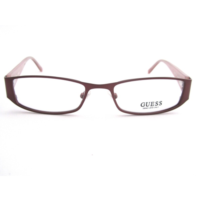 Guess Ladies Eyeglass Frames : Ladies Guess Designer Optical Glasses Frames, complete ...