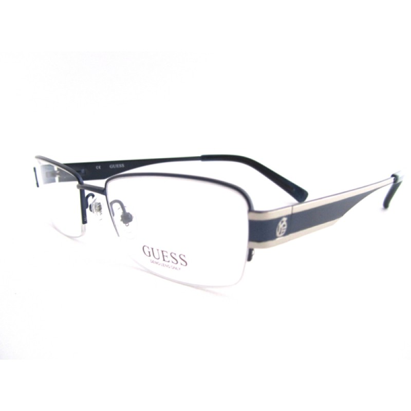 Mens Guess Designer Optical Glasses Frames, complete with case, GU ...
