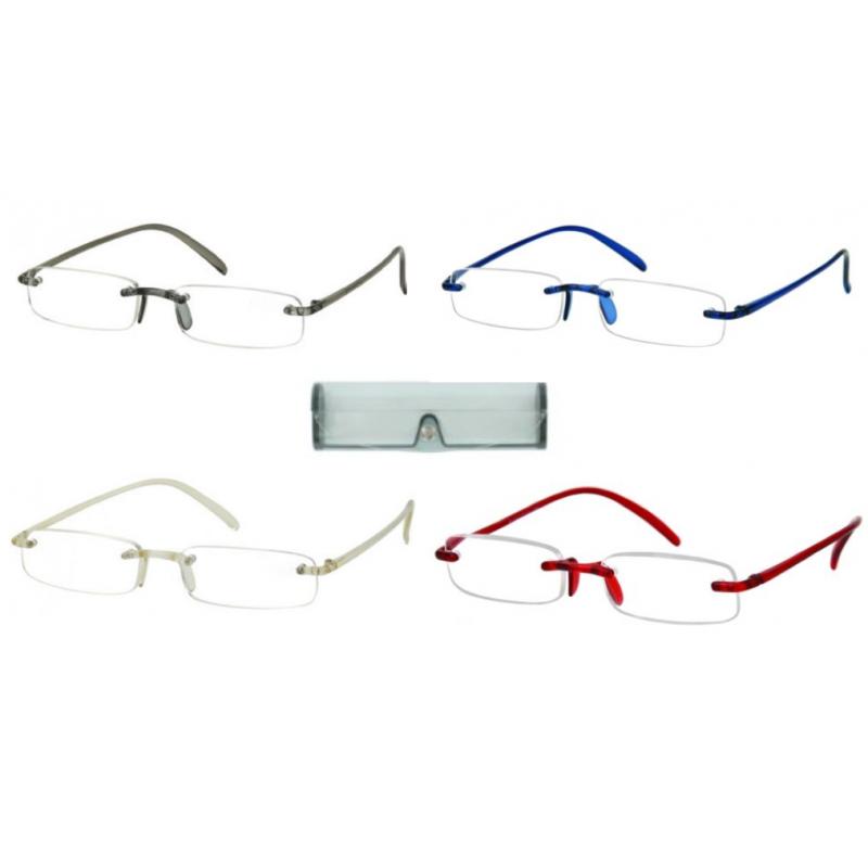 memo flex optical reading glasses aspheric lenses