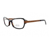 Ladies Guess by Maciano Designer Optical Glasses Frames, complete with case, GM 141 Tortoiseshell